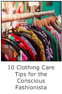 clothes care tips