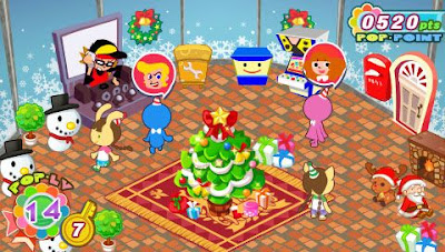 free  Pop n Music Portable 2 for psp