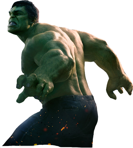 hulk incredible