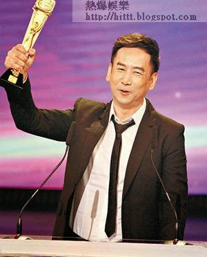 蔣志光相隔廿年再上頒獎台,百般滋味在心頭。