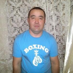 Мурат Афинов