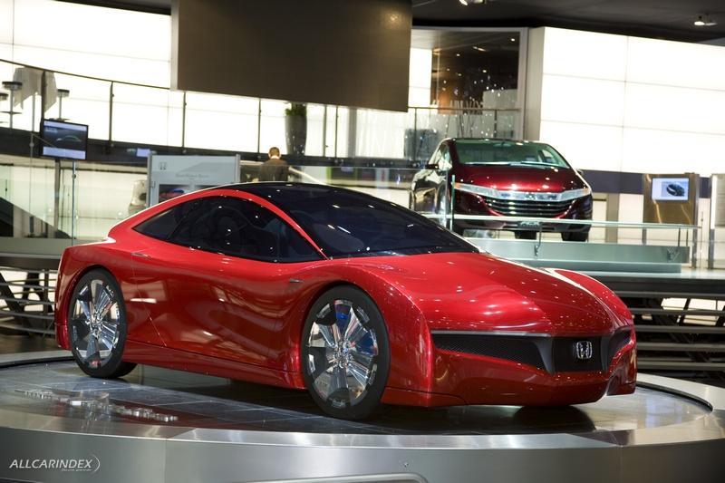 Honda small hybrid sports for Honda small cars
