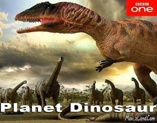 مشاهدة فيلم Planet dinosaur: ultimate killers  مترجم اون لاين