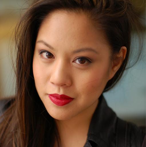 Yvonne Ho Photo 15
