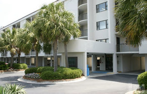 Duneridge Resort Condo for sale in Wrightsville Beach NC