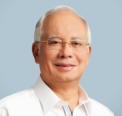 Serangan Terkini Tun Mahathir Kepada Najib!