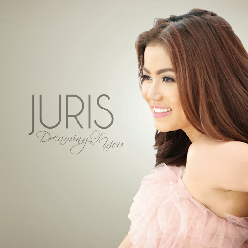 Dreaming Of You Lyrics – Juris