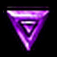 璀璨的紫寶石