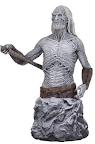 Marcheur Blanc Figurine