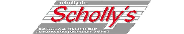 Schollys