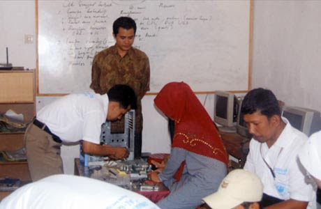 Megang Sakti - Musi Rawas - Sumatera Selatan