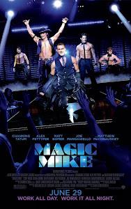 Trai Nhảy - Magic Mike poster