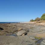 Rockshelf near Lighthouse beach (194312)