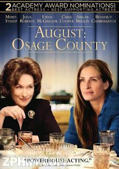 Đại Gia Đình ở Osage - August: Osage County (2013) Poster