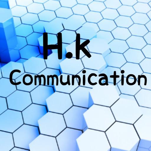 H.K COMMUNICATION
