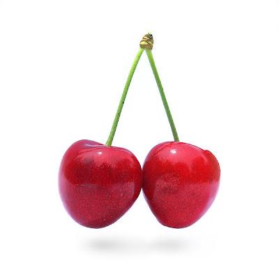 gambar cherry