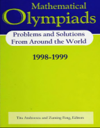Contests Around the World 1998-1999