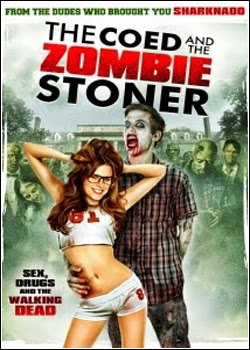 65 The Coed and the Zombie Stoner + Legenda   HDRip