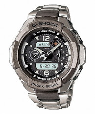 Casio G Shock : GA-300GD