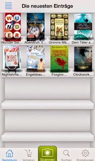 Books and Apps