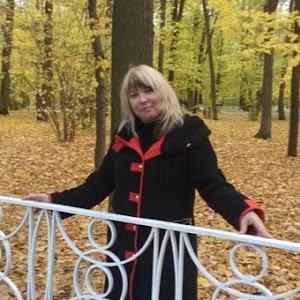 Наталья Даудова