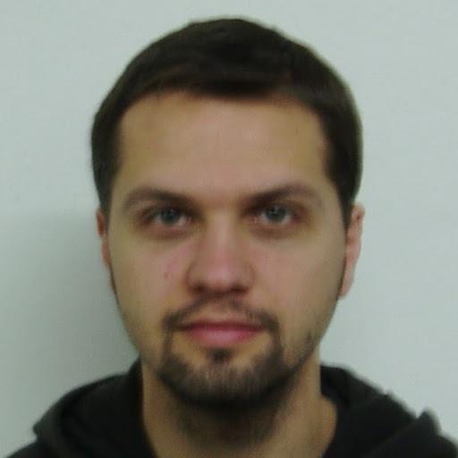 Zdenek Kaspar Photo 2