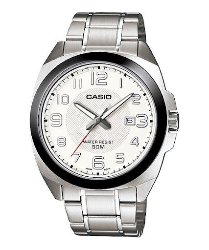 Jual Jam Tangan Casio Couple Standard   MTP-1340D  b36b846fb9