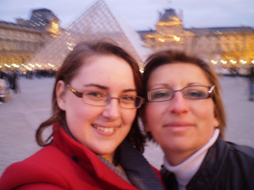 outside the Louvre.JPG
