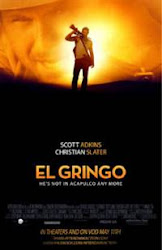 El Gringo - Kẻ ngoại loai