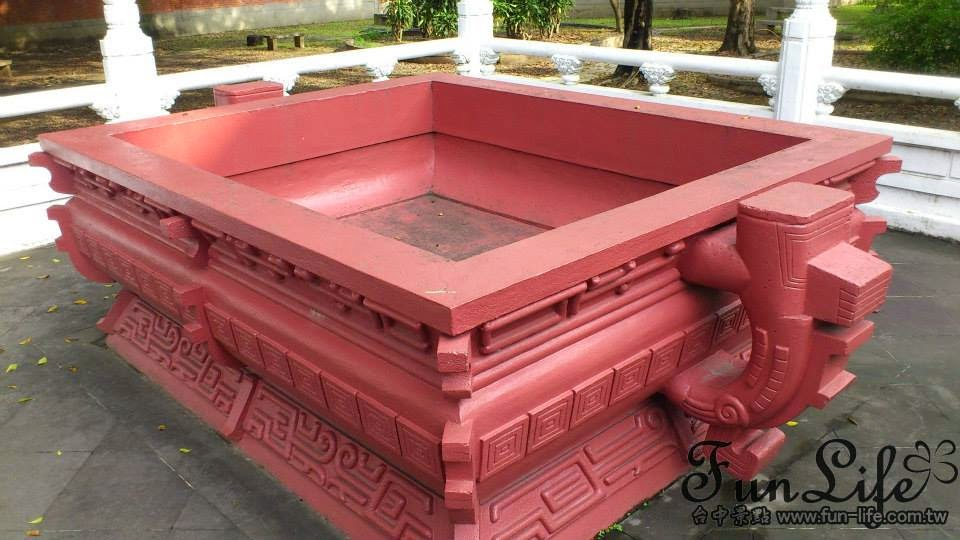 台中孔廟-7