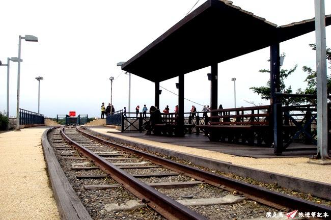 嘉義新港復興鐵橋