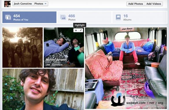 Facebook fotoğraflar