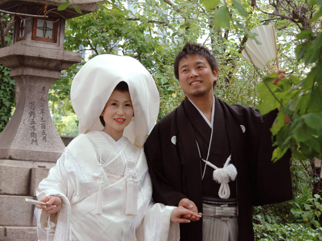 Wedding絆のイメージ写真