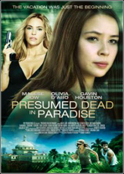 Morte no Paraíso Dublado