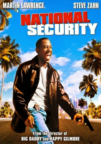 Poster Of National Security (2003) Full Movie Hindi Dubbed Free Download Watch Online At Alldownloads4u.Com