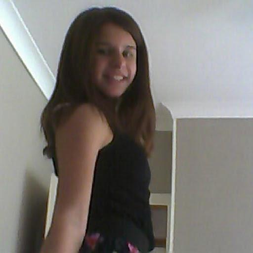 Yasmin Holmes