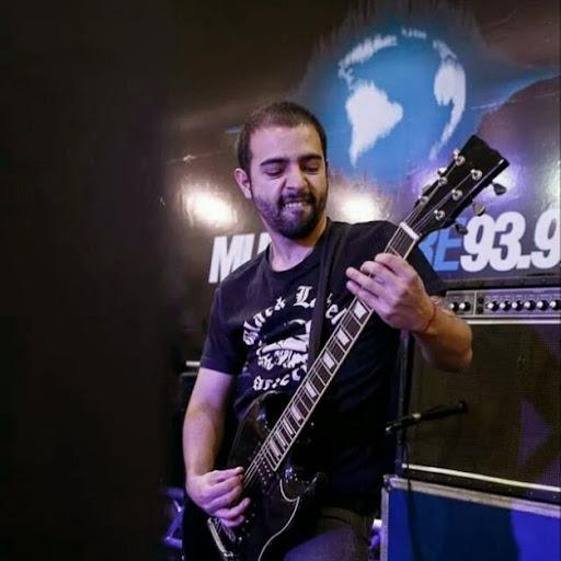 Sergio Hancke