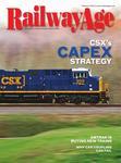 Railway Age Feb 2013 Cover