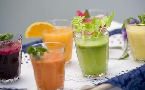 A'yun: 5 Resep Jus Untuk Diet Sehat Secara Alami