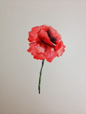 Lest we Forget by Susan Brooker