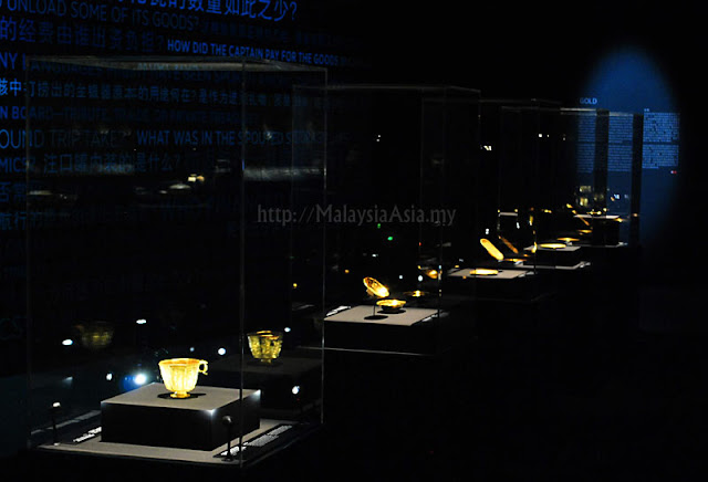 Exhibition on Shipwrecks