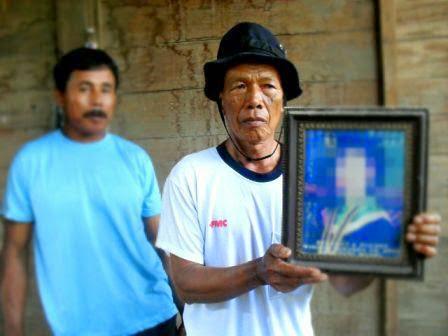 Guru SDN Di Ngawi Bunuh Diri