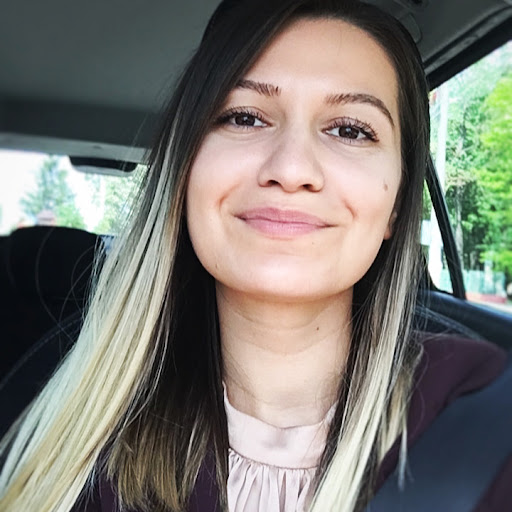 Ioana Amariucai