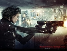 مشاهدة فيلم Resident Evil: Retribution بجودة BluRay