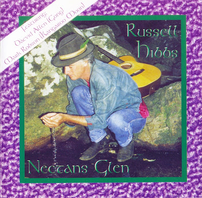 Russell Hibbs ~ 1999 ~ Nectans Glen