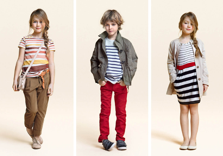 Jenna Sais Quois: Hipster Babies: Zara Strikes Again