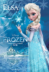 Frozen Disney Animated Movie HD