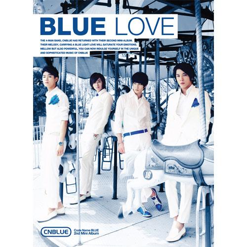 [Album] CN Blue - Discografia [MF] COMPLETO Cover