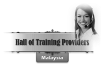 Hall of Training Providers