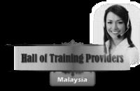 Hall of Training Providers